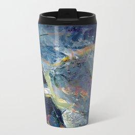 Vessel 118 Travel Mug