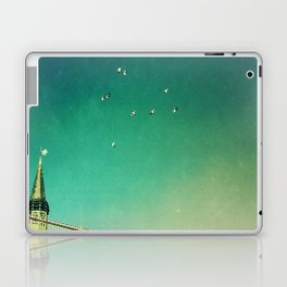That's where You'll Find me Laptop & iPad Skin