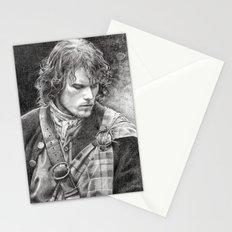 James Fraser Stationery Cards