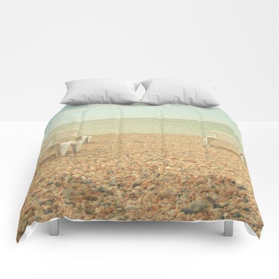 Sun Loungers Comforters