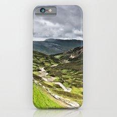 Inchnadamph Caves Slim Case iPhone 6s