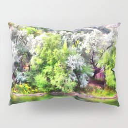 missouri shore Pillow Sham