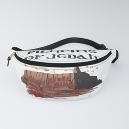 The Pilgrimage Fanny Pack