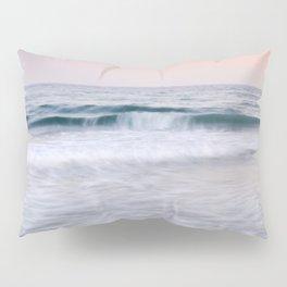 """""""Pink sunset"""". Summer dreams.... Pillow Sham"""