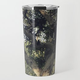 Carob tree Travel Mug