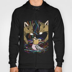 Cunning Disguise Hoody