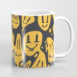 Smile distorted Coffee Mug