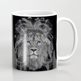 Don't Define Your World (Chief of Dreams: Lion) Tribe Series Coffee Mug
