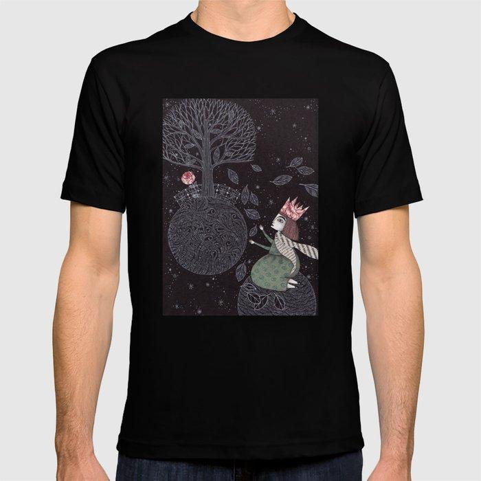 Five Hundred Million Little Bells (4) T-shirt
