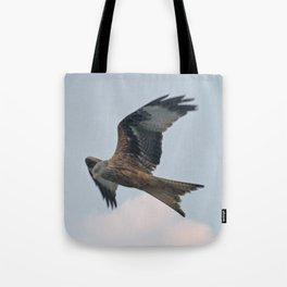 Red Kite  Tote Bag