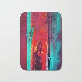 Colorblind Doorways Bath Mat