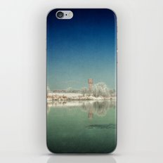 The Winter Dream iPhone & iPod Skin