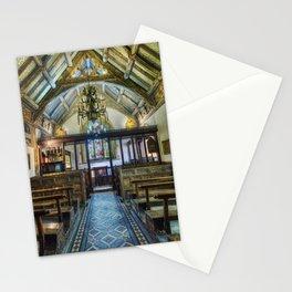 Hidden Chapel Stationery Cards
