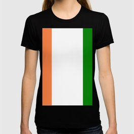Flag of Ivory Coast T-shirt