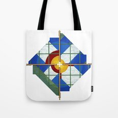 Altered State: CO Tote Bag