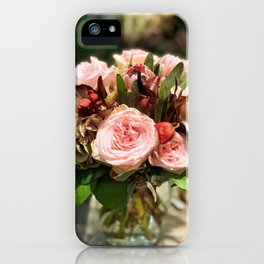 Every Flower Must Grow iPhone Case
