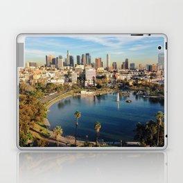 Downtown Los Angeles Laptop & iPad Skin