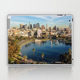 Downtown Los Angeles Laptop & iPad Skin