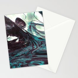 The Ooze Stationery Cards