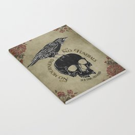 No mourners no funerals - Six of Crows Notebook