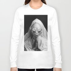 NUMBER 30 Long Sleeve T-shirt