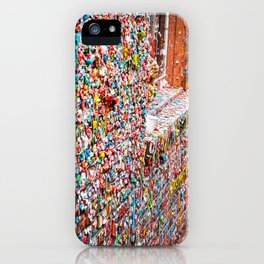 Disgustingly Beautiful iPhone Case