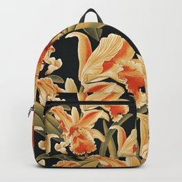 Vintage Garden 29A Backpack