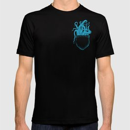 Octopocket T-shirt