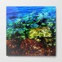 Greek Sea Water Edit by bethblossom13