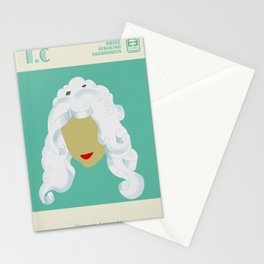 Integrated Circuit (IC) Stationery Cards