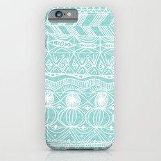 Beach Blanket Bingo iPhone 6s Slim Case