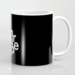 HELVETICA! Coffee Mug