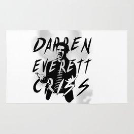 Darren Criss Rug