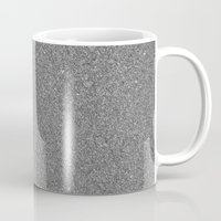 sand Mugs featuring sand by Louisa Xanthopoulou