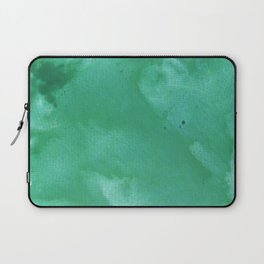 Sea Storm Laptop Sleeve