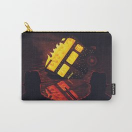 Live By Night Carry-All Pouch