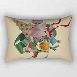 Christmas 2016 Rectangular Pillow