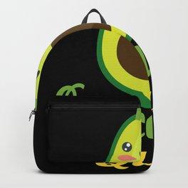 Guacamole Queen Backpack