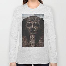 Pharaon Marbre Long Sleeve T-shirt
