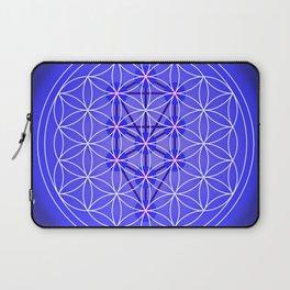 Flower of Life - Third Eye Laptop Sleeve