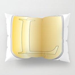 Golden Anniversary Pillow Sham