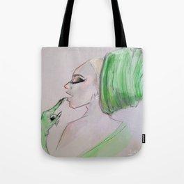 The Countess AHS Tote Bag