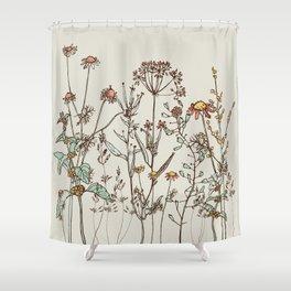Wild ones Shower Curtain