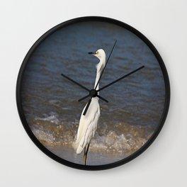 Classy Kinda Sassy Wall Clock