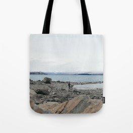 Lake Tekapo I Tote Bag