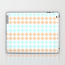 Little Diamonds Laptop & iPad Skin