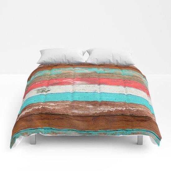 Eco Fashion 2 Comforters