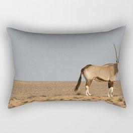 Oryx Rectangular Pillow