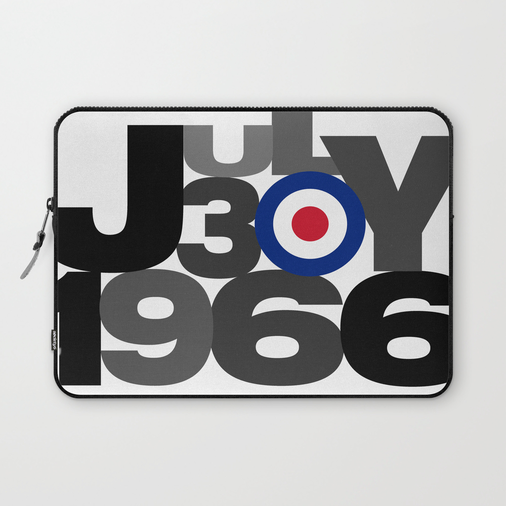 England World Cup Laptop Sleeve LSV8580370