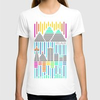 seattle T-shirts featuring SEATTLE by RELAUX